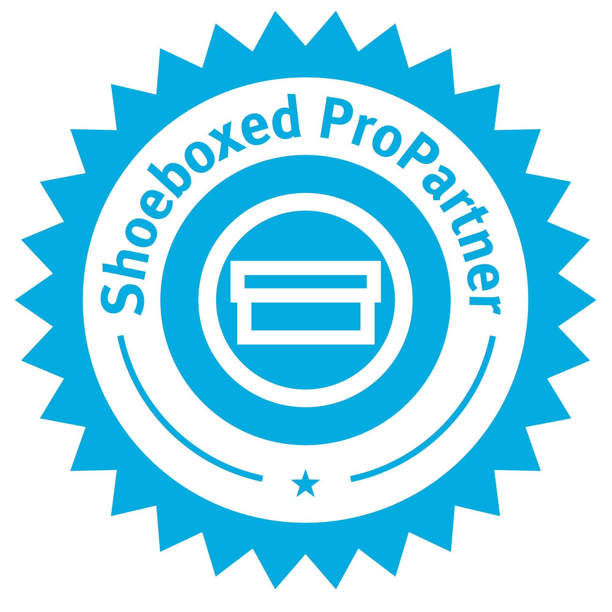Shoeboxed Australia Xero