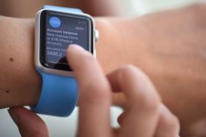 Xero Apple Watch App